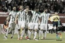 La paciencia le da tres puntos al Córdoba CF