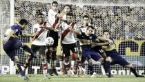 Superpositivos: el historial favorece a Boca