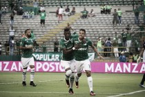 Cali venció 2-0 a Chicó y vuelve al grupo de los 8