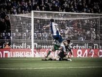 El Espanyol despierta en casa
