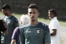 """Palermo, Goldaniga: """"Batteremo Belotti grazie a Nestorovski, sogno la Nazionale"""""""