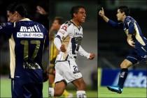 Elementos actuales de Pumas saben anotarle a equipos hondureños