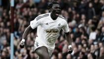 Gomis deja el Swansea y jugará cedido en el Olympique de Marsella
