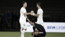 Barrages de Ligue Europa : Lyon éliminé malgré la victoire