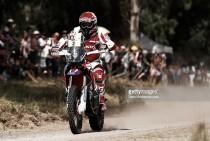 Rally Dakar 2016: una nueva penalización priva a Barreda del triunfo