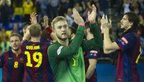 El Barça arrasa en el 'Equipo Ideal ASOBAL'