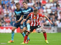 Lynden Gooch says he is confident Sunderland's youngsters are ready to step up to the plate