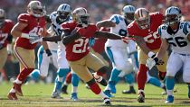 Diretta San Francisco 49ers - Carolina Panthers, live NFL playoff
