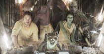 'Guardianes de la galaxia' bate récords en la taquilla internacional