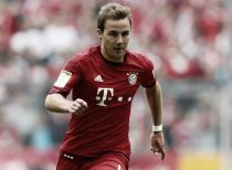 Chelsea join Arsenal in race for Gotze