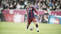 Arsenal join the race to sign Mario Gotze
