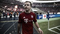 Götze will not be first choice under Carlo Ancelotti, says Rummenigge