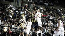 Eurolega: Super Guodelock, Milano si deve arrendere 77-74