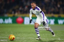 Gouffran contract discussions are yet to be opened