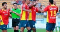 Juan José Govea anotó su primer gol oficial con el Morelia (VIDEO)
