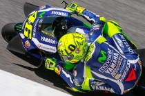 MotoGP, al Mugello è un super-Rossi