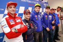 Mugello : Le week-end explosif de Yamaha