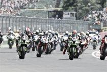 Resultado Segunda carrera del GP de Gran Bretaña de Superbikes 2015