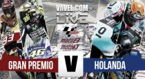 Resultado Clasificación de Moto2 del GP de Holanda 2015