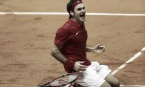 Coppa Davis: chiude Federer, Svizzera in trionfo