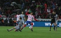 El Granada CF - Osasuna de Liga se jugará el domingo 15 de enero