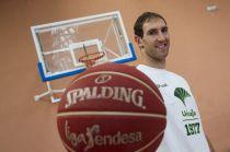 """Vladimir Golubovic: """"Estoy aquí para trabajar duro y dar pasos adelante en mi carrera"""""""