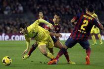 Barcelona - Villarreal: más difícil todavía