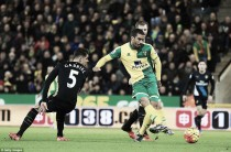 Norwich City 1-1 Arsenal: Gunners frustrated as they drop precious points