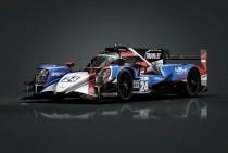 Graff Racing confirma participação no European Le Mans Series