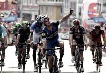 Meersman deja el ciclismo por problemas cardíacos