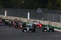 F1 - Gp del Messico: presentazione e orari
