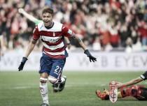 Peñaranda swaps Granada for Watford, but is immediately loaned back