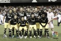 Conociendo al Granada CF