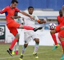 Segundo empate sin goles en la pretemporada del Granada CF