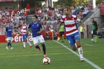 El Arcángel, territorio complicado para el Granada CF