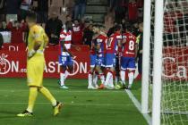 Fotogalería Granada CF temporada 2018-19