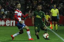El Granada CF cierra otro amistoso contra la UD Las Palmas