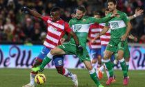 Granada C.F - Elche C.F: Puntuaciones del Elche CF, jornada 21 de la Liga BBVA