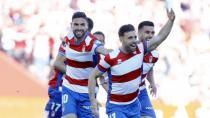 Previa Granada CF - AD Alcorcón: un partido para celebrar