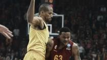 El Galatasaray viajará con 14 puntos de renta al Arena