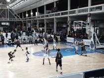 El FIATC Joventut vence al Gran Canaria en el segundo partido de la Minicopa