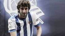 Real Sociedad re-sign Esteban Granero