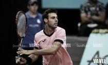 """Marcel Granollers: """"No tengo nada que perder ante Federer, tiene una calidad brutal"""""""