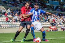 Reus Deportiu-Atlético Baleares: confirmar la recuperación ante el líder