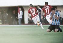 Gre-Nal não tem igual - A goleada do tetracampeonato do Inter em 2014