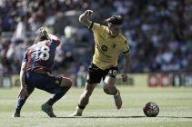 Crystal Palace 2-1 Aston Villa: AVFC player ratings
