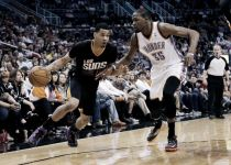 Green y Dragic se comen a los Thunder