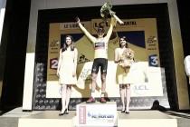 """Greg van Avermaet: """"Subir al podio de París es algo impensable, pero ha sido un día perfecto"""""""