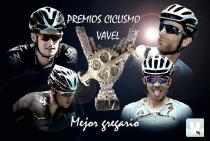 El Premio Ciclismo VAVEL al mejor gregario es para....