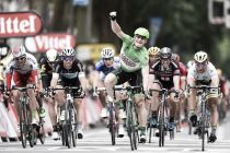 Tour de France 2015: Greipel takes second win